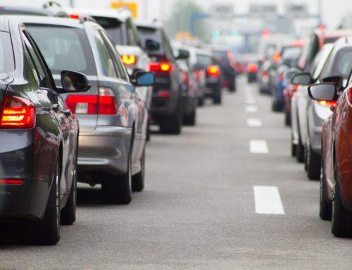 Keine gleichzeitige Vollstreckung von Fahrverboten mehr