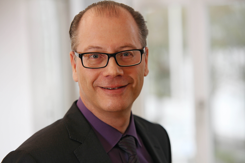 Joachim Schmidt, Fachanwalt Familienrecht